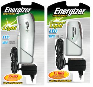 Фонарь Energizer
